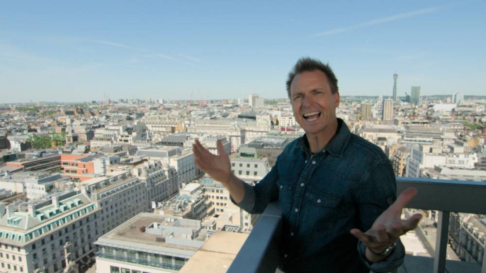 'The Amazing Race' Returns To Emmy Contest As 'The Masked ...
