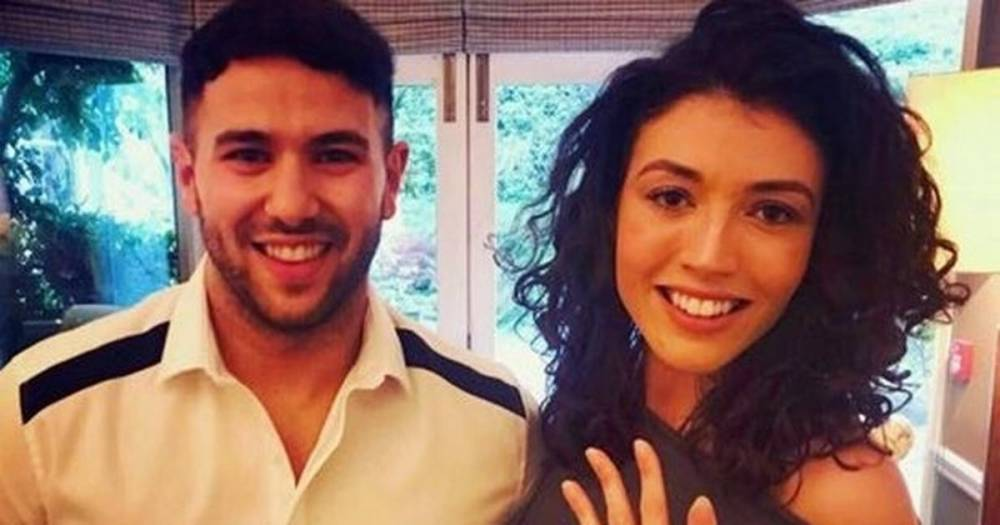 First Dates couples still together now - babies, marriage